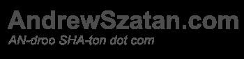 AndrewSzatan.com